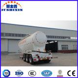 De Semi Aanhangwagen van de Tanker van het poeder/van het Cement Bulker