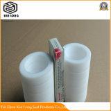 La junta de teflón blando y suave de la junta de teflón de Productos Químicos Especiales; el grueso de la junta de teflón; Alto Límite Elástico suave de la junta de teflón. La junta de teflón blando utilizado para la nave.