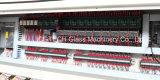 9 assi di rotazione superiori che smussano la macchina del bordo per vetro che elabora dalla fabbrica della Cina (CGX261D)