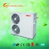 La pompa termica di alta qualità per il riscaldamento a pavimento con il Ce ha approvato