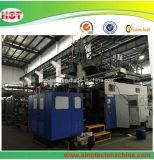 timpano di plastica dell'HDPE 120L che rende a macchina la macchina di plastica dello stampaggio mediante soffiatura
