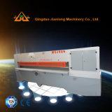 Tondeuse de placage de machine de travail du bois de pression hydraulique