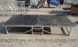 Estágio ao ar livre de dobramento do evento do estágio do conjunto de alumínio do fornecedor de China
