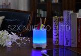 Altoparlante di vendita caldo della prova LED Bluetooth dell'acqua del supporto della penna dell'ufficio 2017 con la radio di FM