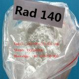 A GW501516/gw-501516 Cardarine Sarms grosso para Fat-Burner/CAS. 317318-70-0