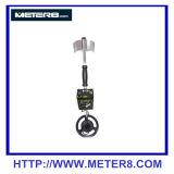 Тк-128 детектора по разминированию Professional золотые, серебряные и медные детектор