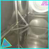 100 de Opslag van het Roestvrij staal van de gallon de Tank van het Water van 10000 Liter