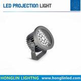 12W im Freien IP65 LED Garten-Licht-Scheinwerfer für Landschaft