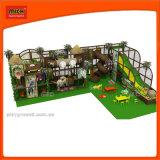 Настраиваемые красочные коммерческих открытый детская игровая площадка оборудование, детская игровая площадка в саду