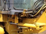 يستعمل [كومتسو] [غد511ه] محرّك آلة تمهيد [كومتسو] آلة تمهيد