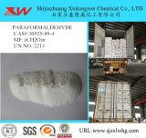 パラホルムアルデヒド96% -可燃性固体