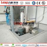 Poudre de polyester Ultra-Fine haute capacité avec certificat CE pulvérisateur