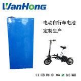 батарея лития 48V 8000mAh для Bike e