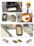 High-density отливная машина вакуума штанги золота