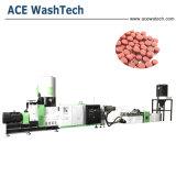 Macchina residua di produzione di pelletizzazione della plastica del PE dei pp