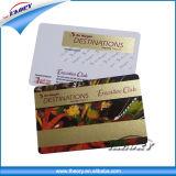 Самые дешевые карты с магнитной полосой используется для членства, VIP, библиотека, торгового центра карты
