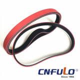 Резиновый ремень с покрытием для упаковки, транспортера, сортировщики