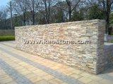 Украшение стены Китая естественные/шифер камня культуры плакирования стены