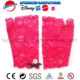 Перчатки шнурка лета короткие для промотирования игрушки девушок
