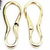 Vente à chaud en acier inoxydable pivotant Pet mousqueton pour sac de la chaîne d'accessoires (BL3504)