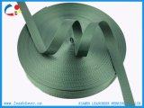 De Nylon Singelband met hoge weerstand van de Keperstof voor de Toebehoren van de Handtas