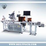 Automatische het Oproepen en van de Etikettering Machine voor Compacte Zakken