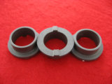 Sic van het Carbide van het silicium Stationaire Roterende Ceramische Zegelring