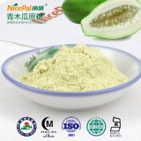Естественный порошок папапайи зеленого цвета сырья для продукта потери веса