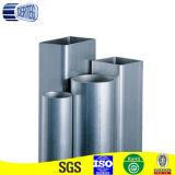Пробка гальванизированной трубы & горячего цинка стальные квадратные & трубопровод (80G/M2)