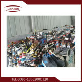 Clasificación profesional de las ventas de zapatos usados