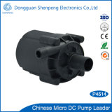 Mini 24 bombas sem escova do volt com volume de água 600L/H