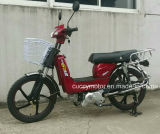 Quality Economic 70cc/50cc/110cc/70 Cc/110 DC Motocicleta Moped Motorcycles with Pedals (Loader)