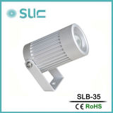 Luz de parede de design especial para luz de LED de exterior