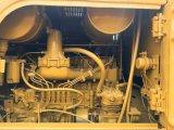 Graduador usado do gato 140h do graduador do motor da lagarta 140h