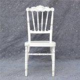 Мебель белого стула банкета венчания напольная (YC-A07W)