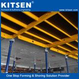 中国からの高力緩い合板の平板の型枠
