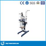 Réaction de verre bouilloire réaction/instruments de l'équipement de levage/Instruments analytiques