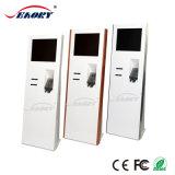 O distribuidor do cartão de SIM para quiosque do pagamento carda automaticamente dispensar