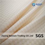 Tessuto elastico di lavoro a maglia per gli abiti sportivi, grande tessuto quadrato del nylon del jacquard