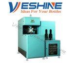 Banheira de venda de máquinas de sopro de garrafas Semi-automático
