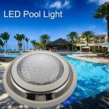 An der Wand befestigtes LED-Pool-Licht