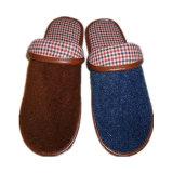 Sapatas feitas sob encomenda do Loafer de Hotsale Europa