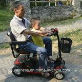Самокат удобоподвижности высокого качества дешево электрический каретный электрический для инвалид