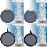 Membrana fina del difusor del tubo de burbuja para las aguas residuales