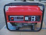 2.5kw/2.8kw/3.0kw/3.5kw AC 단일 위상 가솔린 또는 휘발유 Portable 발전기
