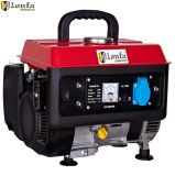 pequeños gasolina Tg950 la monofásico 800W/generador de la gasolina
