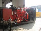 Generador de biogas de 300kw