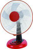 16インチのホーム(FT40-704)のための熱いSaling青い/Redの机のファン表ファン