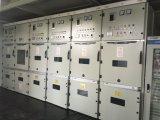 交流の金属閉鎖開閉装置およびControlgear