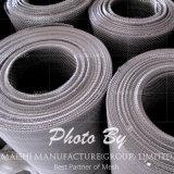 Корпус из нержавеющей стали из проволочной сетки с очень мелкой качества